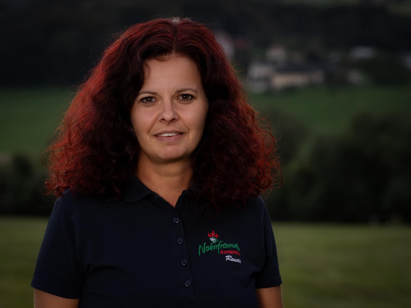 Renate Straußberger